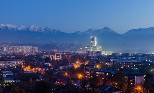 Снижение тарифов по направлению Ташкент — Алматы — Ташкент