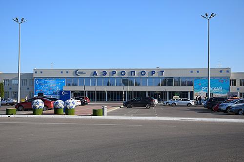 «Воздушные ворота Черноземья — платформа для развития Вашего бизнеса»