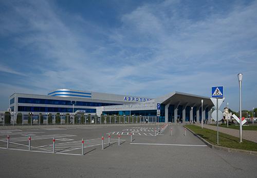 Рейс Ташкент — Минеральные Воды — Ташкент по вторникам и воскресеньям