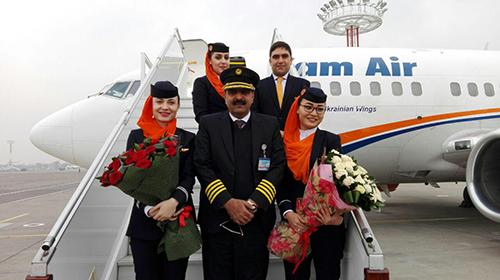 Экипаж воздушного судна