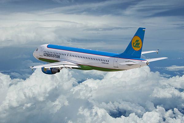 Uzbekistan Airways: поэтапное восстановление международных рейсов