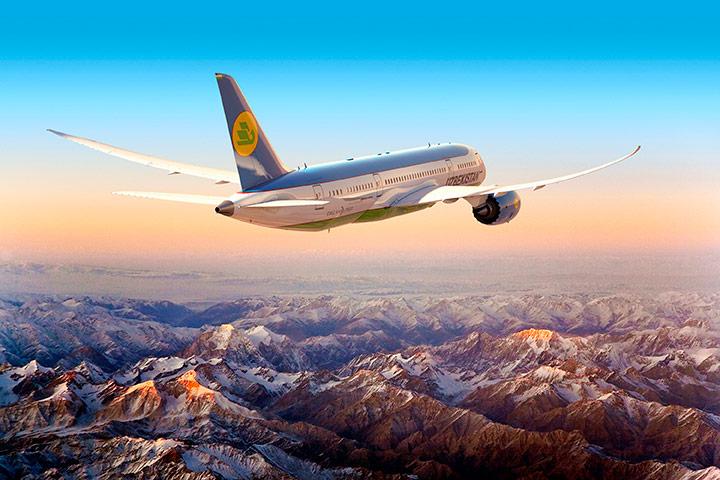 Дополнительные чартерные рейсы по возвращению граждан Узбекистана запланированы на сентябрь