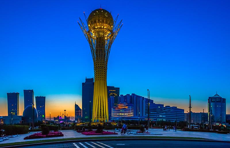 Дополнительные рейсы в Алматы, и восстановление регулярных рейсов в Нур-Султан