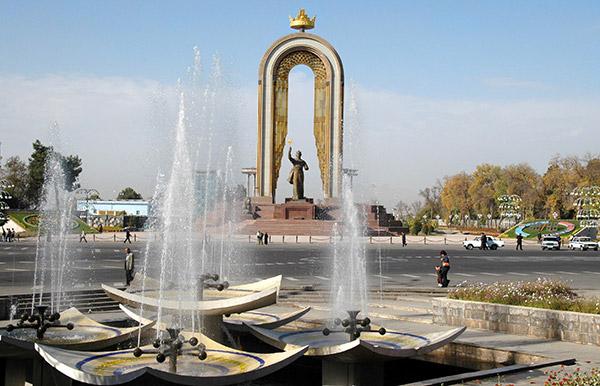 Возобновление регулярных рейсов по маршруту Ташкент — Душанбе — Ташкент